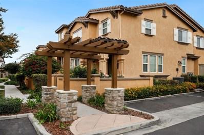 10423 Whitcomb Way UNIT 114, San Diego, CA 92127 - MLS#: 180064506