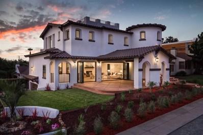1208 Virginia Way, La Jolla, CA 92037 - MLS#: 180064515