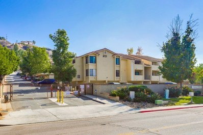 8731 Graves Ave UNIT 9, Santee, CA 92071 - MLS#: 180064636