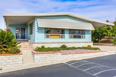 1930 W. San Marcos Blvd. UNIT 123, San Marcos, CA 92078 - MLS#: 180064651