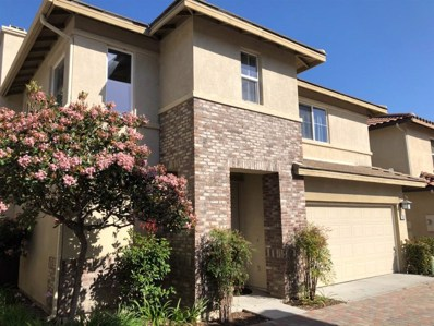 10510 Hollingsworth Way, San Diego, CA 92127 - MLS#: 180064665