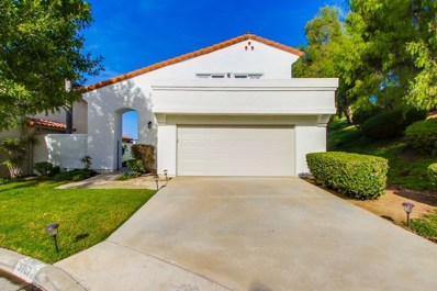 3707 Wildrose Glen, Escondido, CA 92025 - MLS#: 180064679
