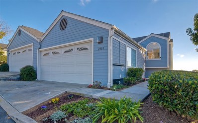 2809 Ocean Village Way, Oceanside, CA 92054 - MLS#: 180064697