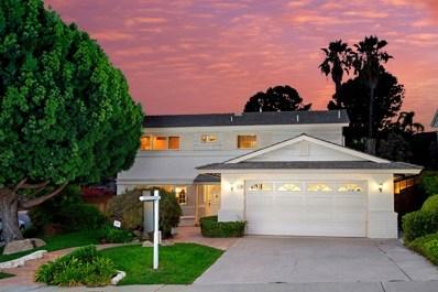 6010 Agee Street, San Diego, CA 92122 - #: 180064702