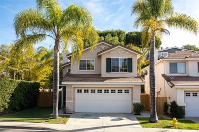621 Hillhaven Dr., San Marcos, CA 92078 - MLS#: 180064745