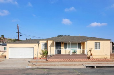 5070 Quince St, San Diego, CA 92105 - MLS#: 180064786