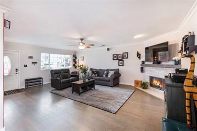 5112 Benton Place, San Diego, CA 92116 - #: 180064826