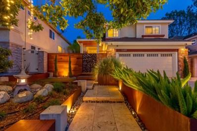 12689 Calle De La Siena, San Diego, CA 92130 - MLS#: 180064857