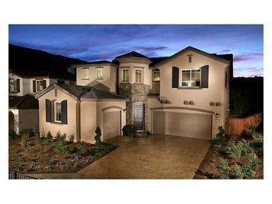 905 Terraza Mar, San Marcos, CA 92078 - MLS#: 180064879