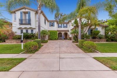 761 Lynwood Drive, Encinitas, CA 92024 - MLS#: 180064888