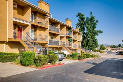 505 San Pasqual Valley Rd UNIT 185, Escondido, CA 92027 - MLS#: 180064897