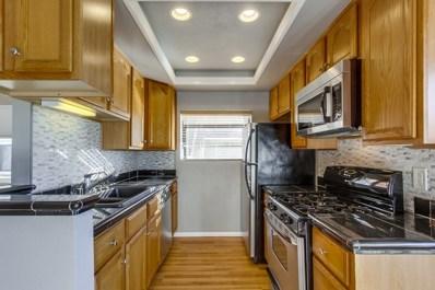 4642 Felton St UNIT 7, San Diego, CA 92116 - MLS#: 180064912