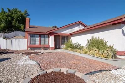 7404 Deep Dell Cv, San Diego, CA 92114 - MLS#: 180064952