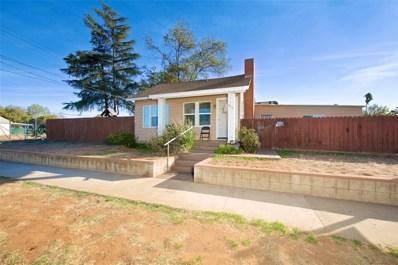 614 S 3rd St., El Cajon, CA 92019 - MLS#: 180064970