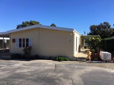 350 N El Camino Real UNIT 36, Encinitas, CA 92024 - MLS#: 180064978