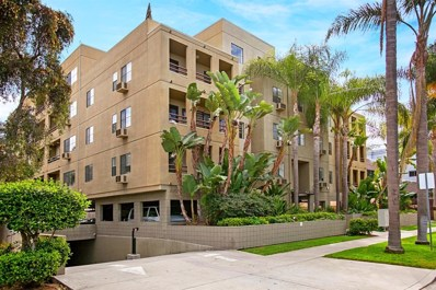 4077 3rd Ave UNIT 209, San Diego, CA 92103 - #: 180064983