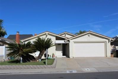 9116 Libra Dr., San Diego, CA 92126 - MLS#: 180065018