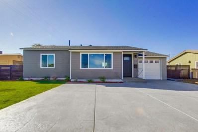 3862 Loma Alta Dr, San Diego, CA 92115 - MLS#: 180065057