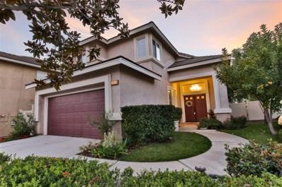 29676 Gracilior Drive, Escondido, CA 92026 - MLS#: 180065078