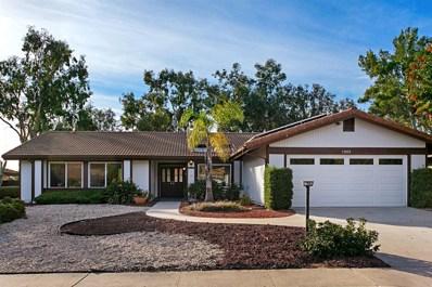 17892 Corte Emparrado, San Diego, CA 92128 - MLS#: 180065089