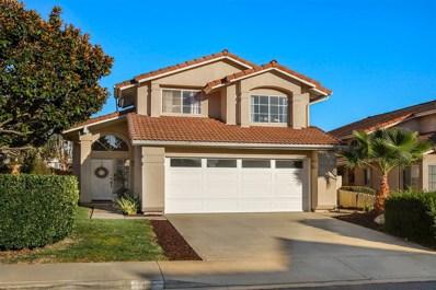 11617 Avenida Anacapa, El Cajon, CA 92019 - MLS#: 180065101