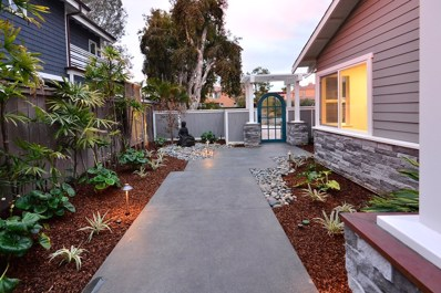 856 Seabright Lane, Solana Beach, CA 92075 - MLS#: 180065114