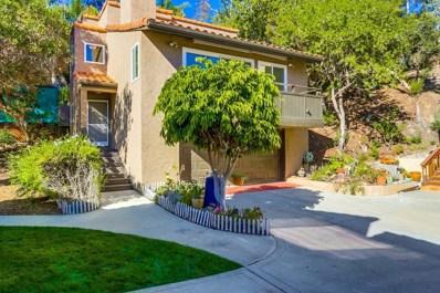 2676 Illion Street, San Diego, CA 92110 - MLS#: 180065118