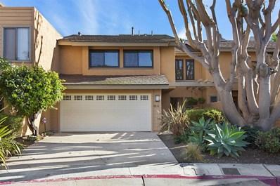 8814 Via Andar, San Diego, CA 92122 - MLS#: 180065125