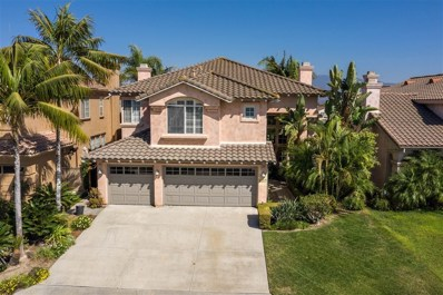 1117 Crystal Downs Dr, Chula Vista, CA 91915 - MLS#: 180065138