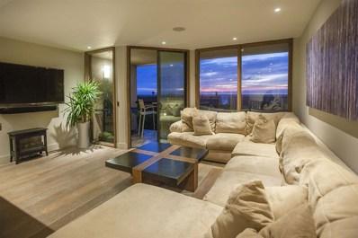 190 Del Mar Shores Terrace UNIT 71, Solana Beach, CA 92075 - MLS#: 180065173