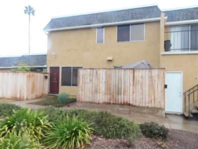 1202 Mariposa Court, Vista, CA 92084 - MLS#: 180065214