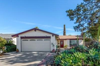 10965 Westmore Place, San Diego, CA 92126 - MLS#: 180065221