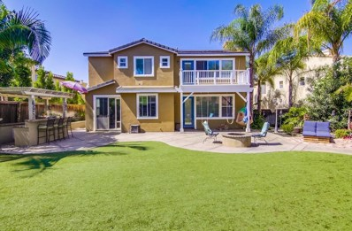 2241 Corte San Simeon, Chula Vista, CA 91914 - MLS#: 180065244