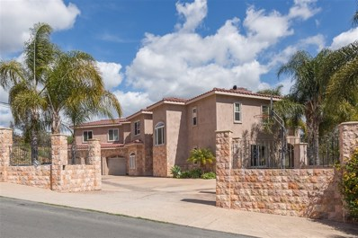 17577 Rancho Del Rio, Rancho Santa Fe, CA 92067 - MLS#: 180065268