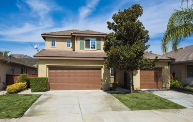 516 Peach Way, San Marcos, CA 92069 - MLS#: 180065297