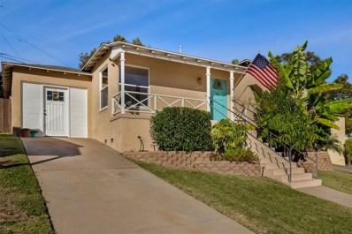 5840 Vale Way, San Diego, CA 92115 - MLS#: 180065305