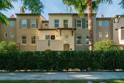 10558 Sanshey Ln UNIT 138, San Diego, CA 92127 - MLS#: 180065307
