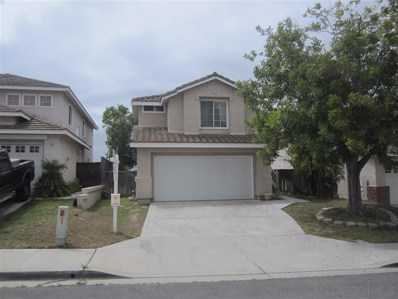 2415 Eastridge Loop, Chula Vista, CA 91915 - MLS#: 180065309