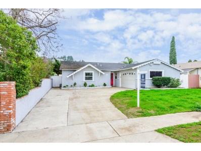599 Herbert St, El Cajon, CA 92020 - #: 180065323