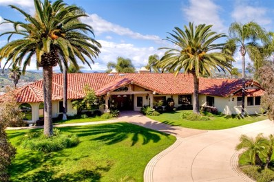 31374 Lake Vista Cir, Bonsall, CA 92003 - MLS#: 180065366