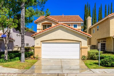9559 S Compass Point Dr, San Diego, CA 92126 - MLS#: 180065373