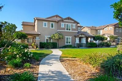 350 Borden Rd, San Marcos, CA 92069 - MLS#: 180065434