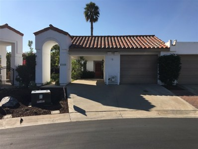 4713 Barcelona Way, Oceanside, CA 92056 - MLS#: 180065446