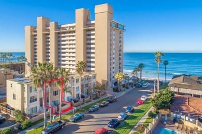 657 Chalcedony St, San Diego, CA 92109 - MLS#: 180065454