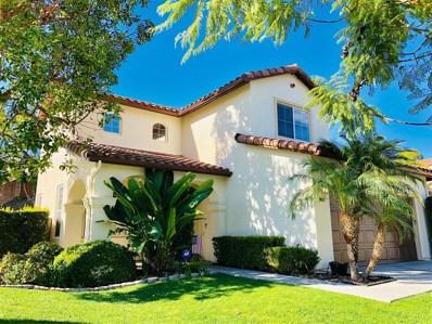 532 San Bruno Pl, Chula Vista, CA 91914 - MLS#: 180065456