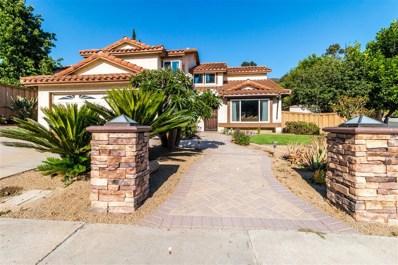 13005 Nightfall Terrace, San Diego, CA 92128 - #: 180065481