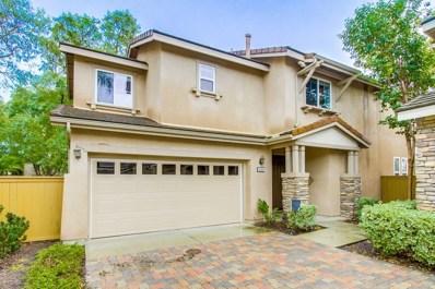 10087 Fieldthorn St, San Diego, CA 92127 - MLS#: 180065484