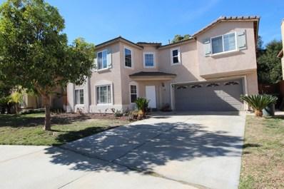621 Jacks Creek Rd, Escondido, CA 92027 - MLS#: 180065488