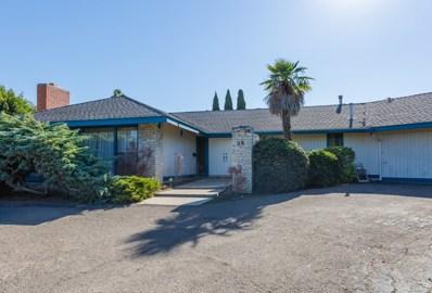58 Via De Laurencio, Chula Vista, CA 91910 - MLS#: 180065496