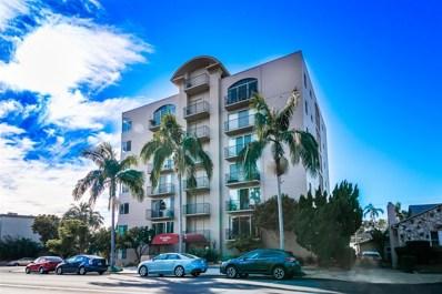 3310 1st Avenue UNIT 6B, San Diego, CA 92103 - #: 180065500